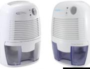 AirPro Dihl Mini Portable 500ml Dehumidifier