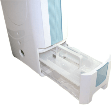 EcoAir DD122FW Simple Water Bucket