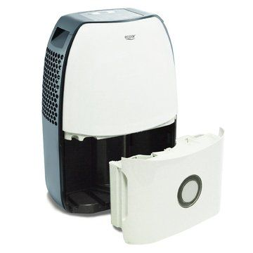 EcoAir DC12 Water Bucket