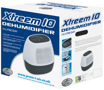 Prem-I-Air 10L Xtreem 10 Box