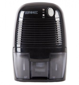 Duronic DH05 Mini Black 500ml Review