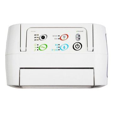 EcoAir DD122 Mini Control Panel