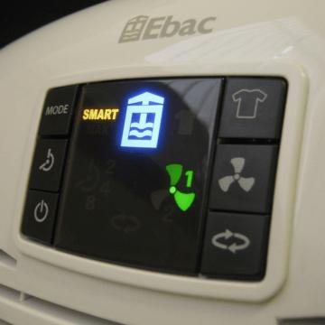 Ebac 3850e Control Panel
