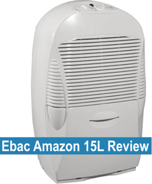 Ebac Amazon 15 Litre Review