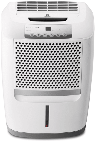 Electrolux EXD15DN3W Review