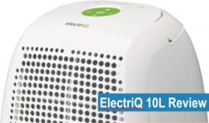 ElectriQ 10L Review