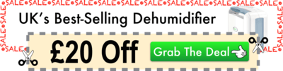 Dehumidifier Sale