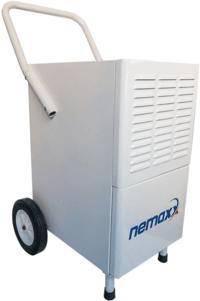 Dehumidifier for floods