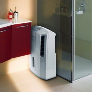 Dehumidifiers For Bathrooms